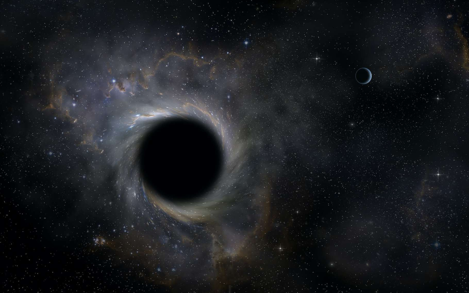 The search for 'hierarchical' black holes has only just begun.