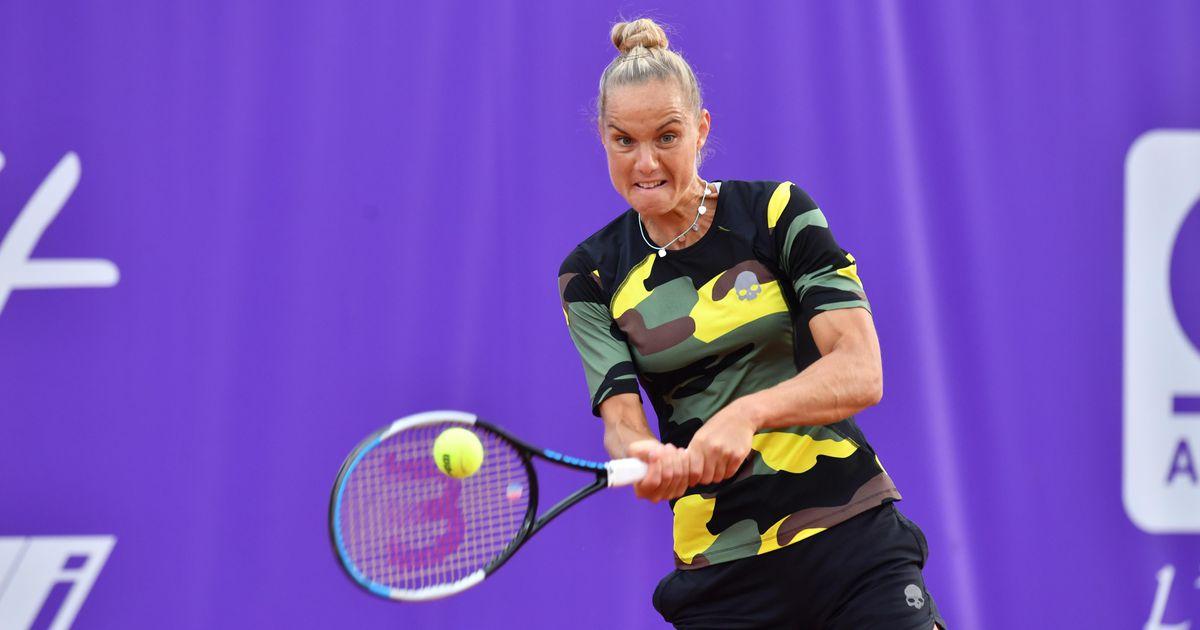 Tough Draw for Arantexa Ross at US Open    Tennis