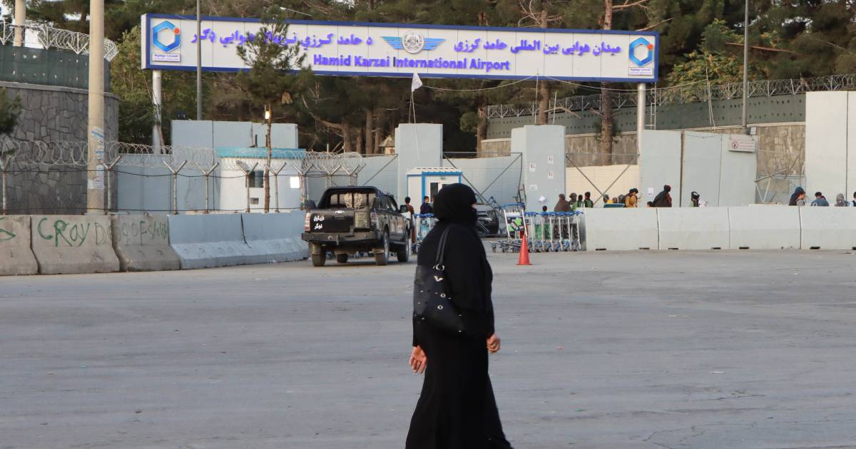 US: Taliban allow foreigners to leave Afghanistan with travel permit |  Afghanistan
