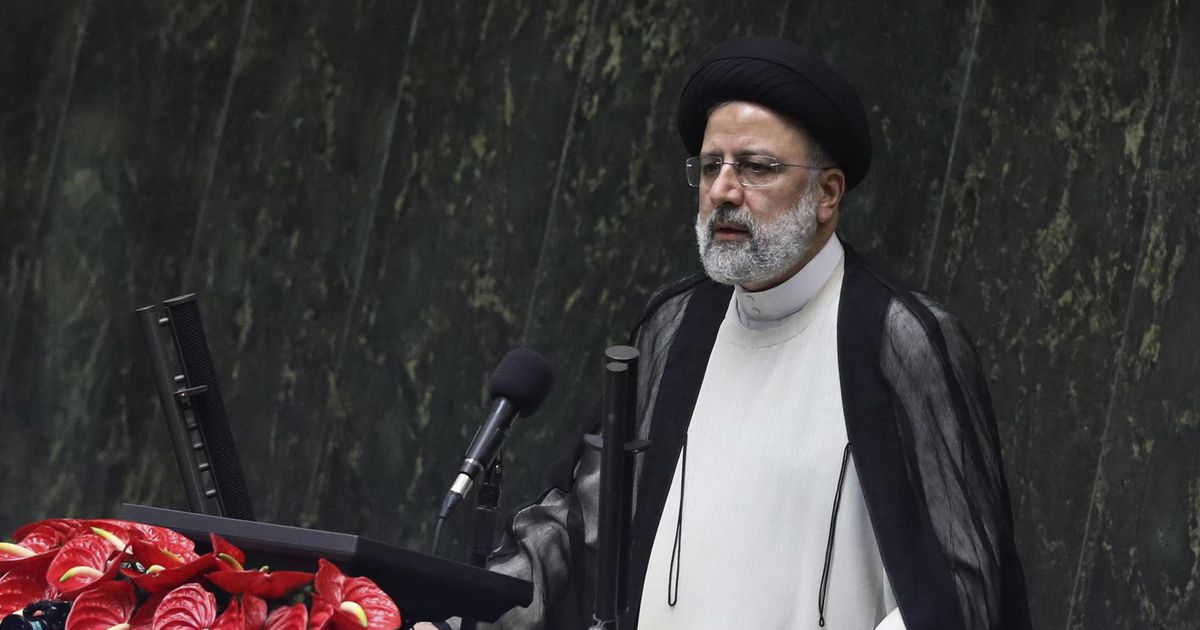 US asks new Iranian president to resume nuclear talks |  abroad