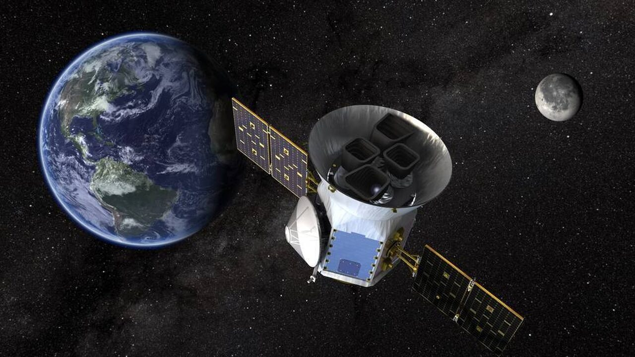 What does TESS have to offer to humanity?