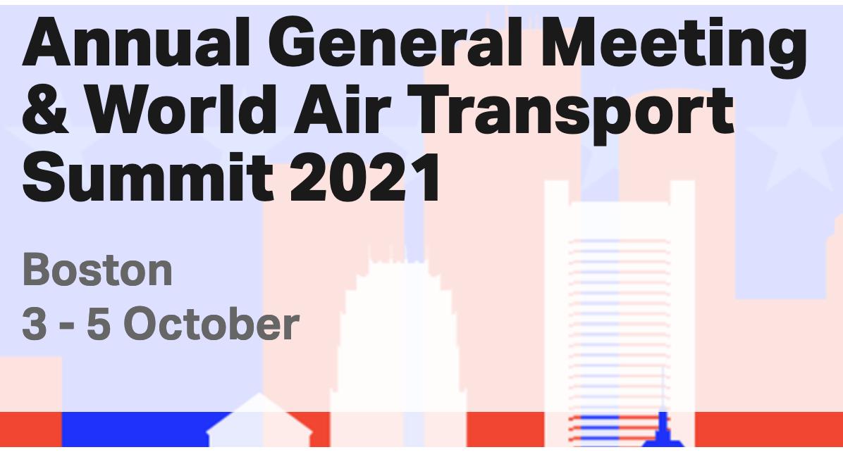 IATA Summit: United States of America – Business Tour