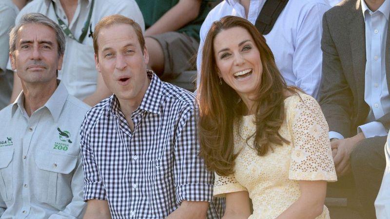 Royal Mystery: Duchess Kate's secret costume maker
