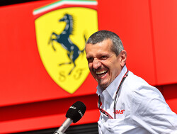 Steiner does not expect a new Ferrari engine in Haas