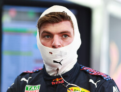 """Verstappen on Motorwissel: """"He said before that we will look at everything"""""""