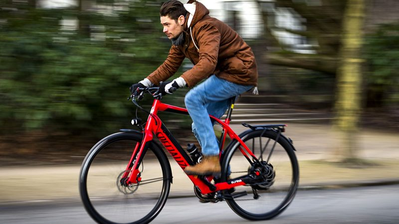 For this simple trick your electric bike will be 50% faster