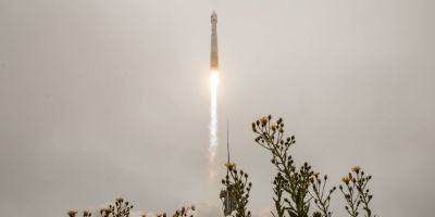 The latest Earth observation satellite goes into space