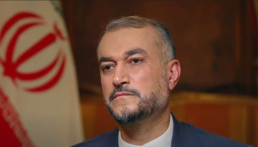 Iran's foreign minister vows to eradicate Zionism