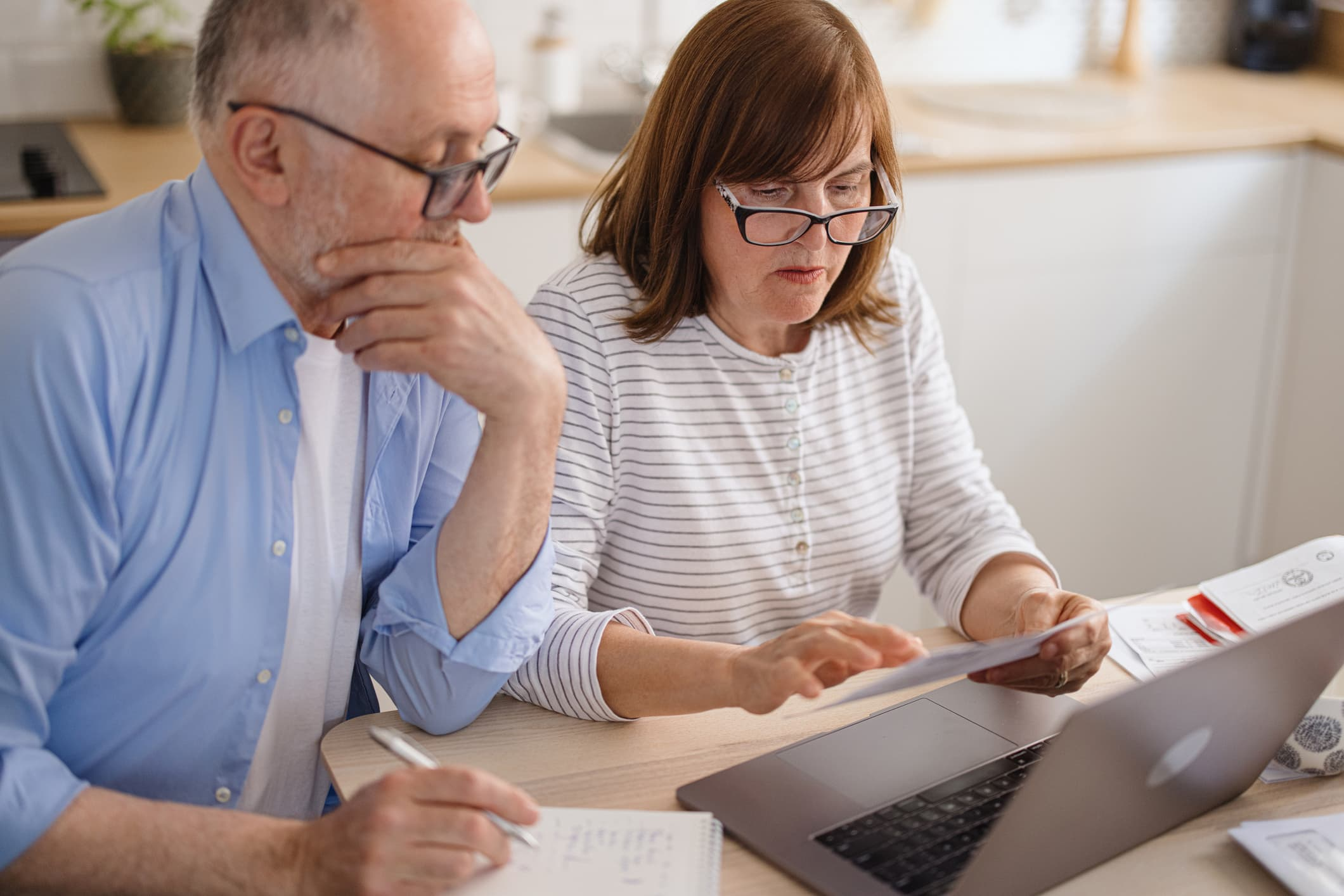 36% of Americans say they don't have enough to retire, according to results
