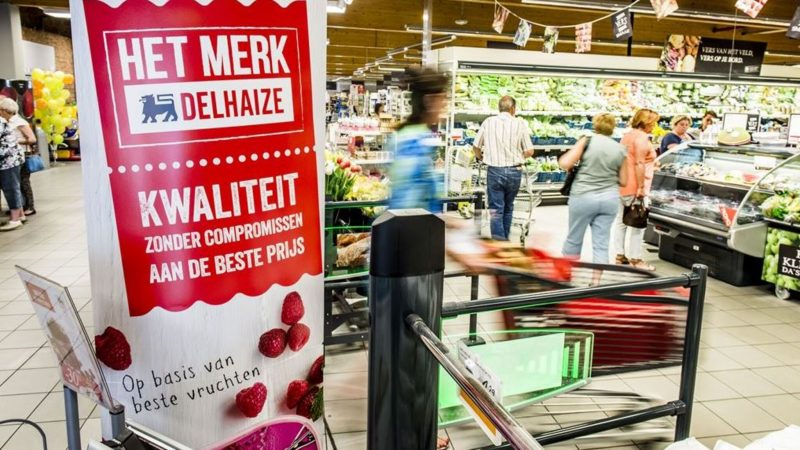 Ahold Delhaize faces up to 380 million tax returns