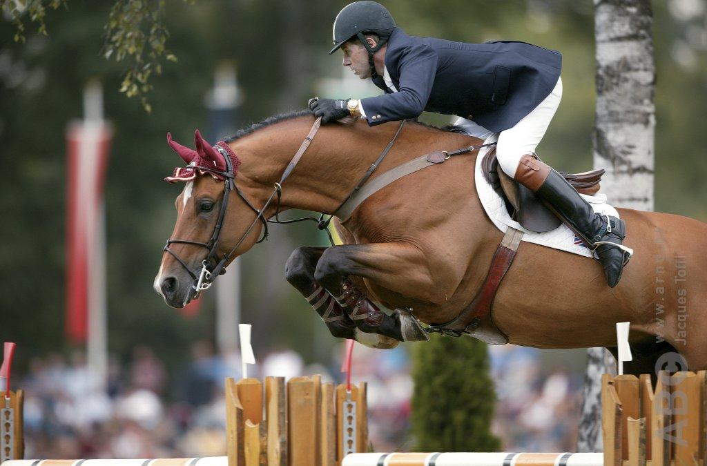 Arko III Cloned Stallion – Horses.nl