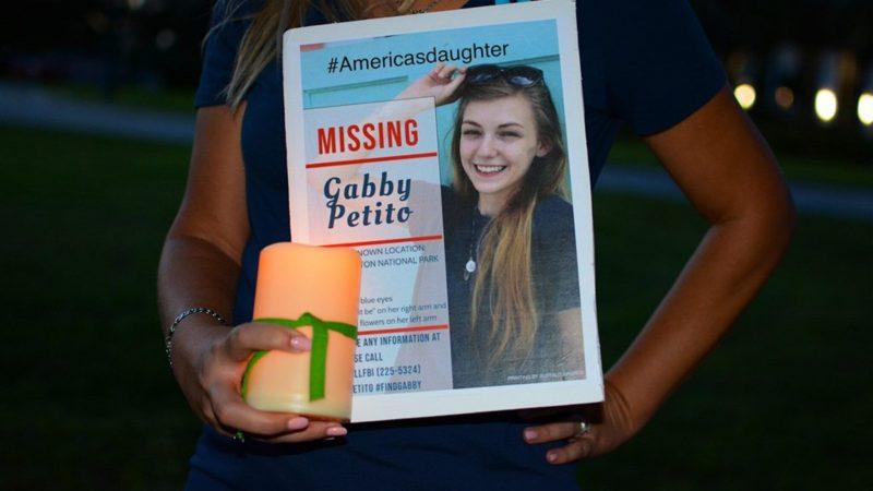 Body found during tracing Gabriel Pettito (22)