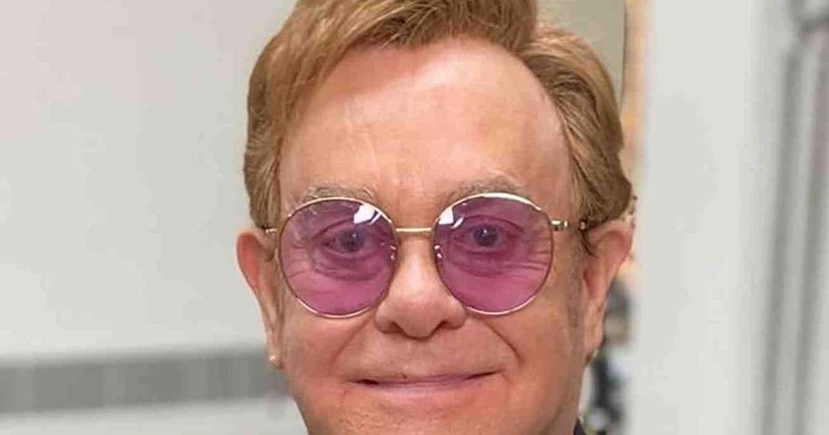 Elton John postpones part of his European farewell tour until 2023 due to a thigh injury