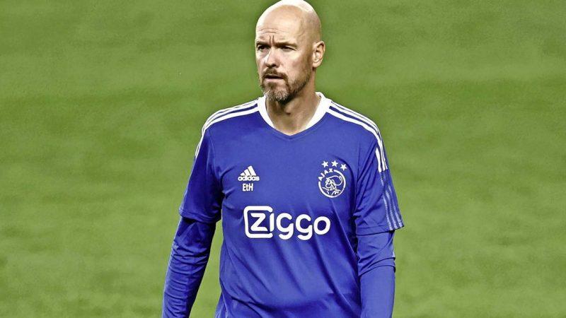 Erik ten Hag disappointed with Martin Stecklenburg's return    football