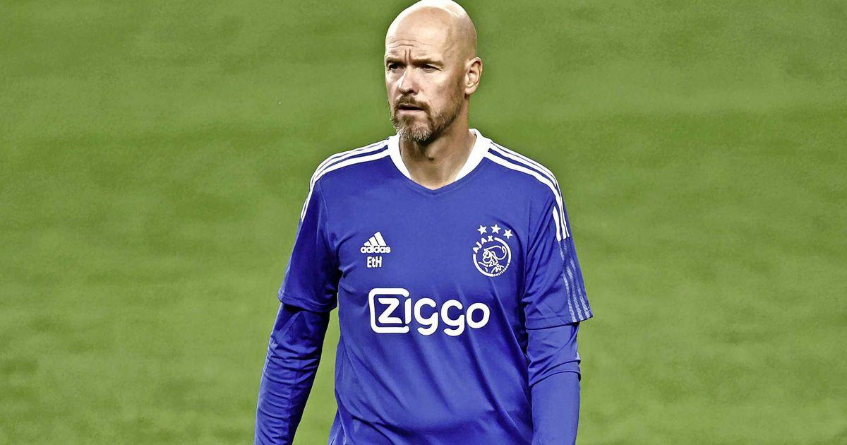 Erik ten Hag disappointed with Martin Stecklenburg's return |  football