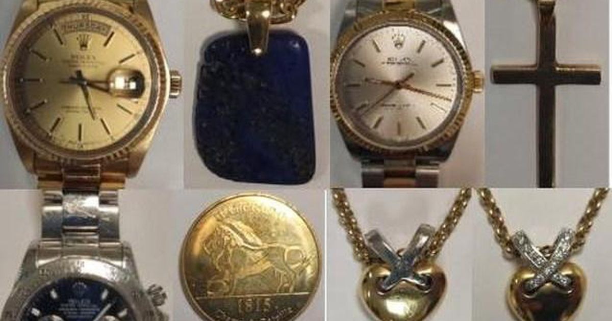French police are looking for tourists who stole jewelry after being tricked with paint    Abroad