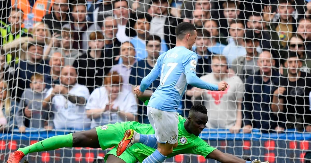 Guardiola takes revenge on Tuchel at Stamford Bridge    sports