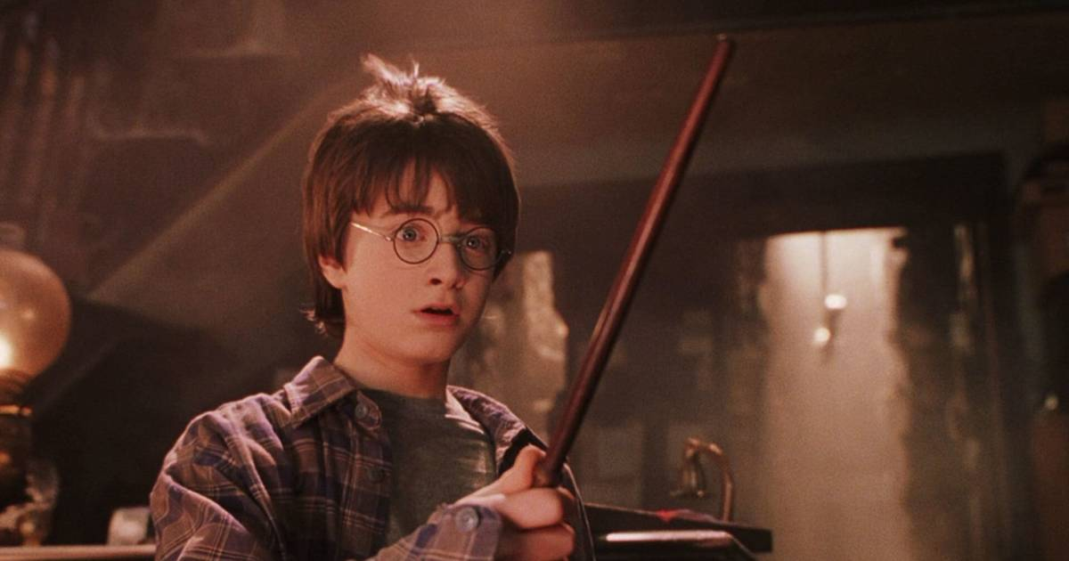 Harry Potter sells first edition of the Philosopher's Stone    to watch