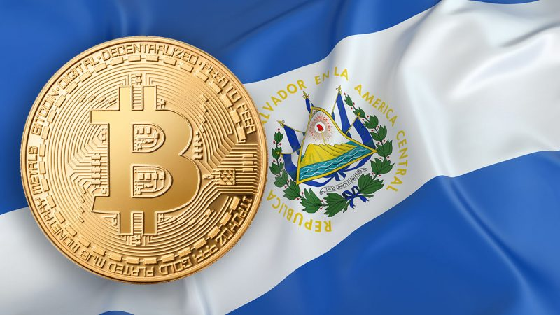 How El Salvador Goes Through the Bitcoin Transformation