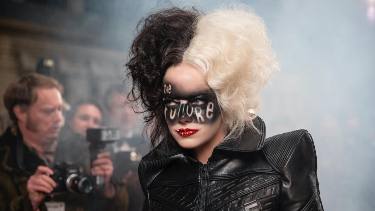 "Hybrid version ""Cruella"": success or not?"