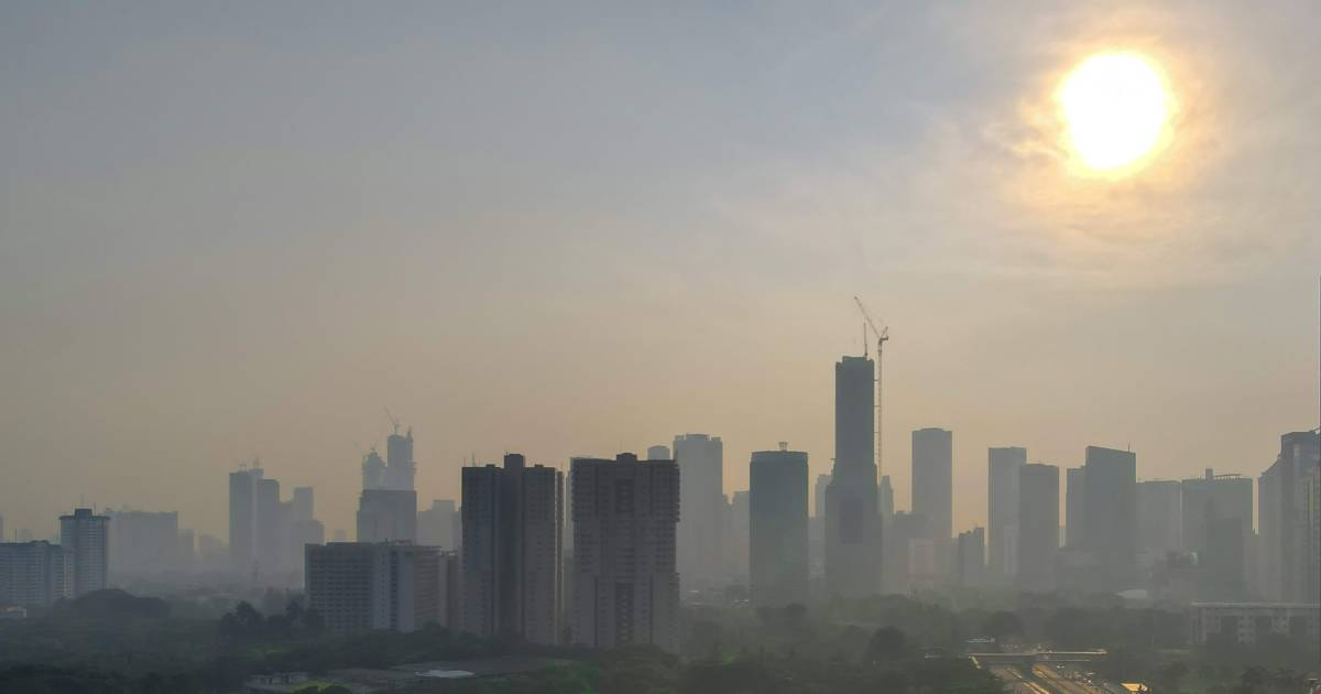 Jakarta residents win 'historic' air pollution lawsuit against Indonesian government |  Abroad