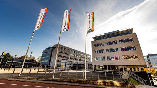 More non-EU students at Maastricht University    1 Limburg