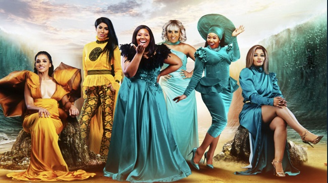 NBC Universal and Showmax formats bring 'Real Housewives' to Lagos