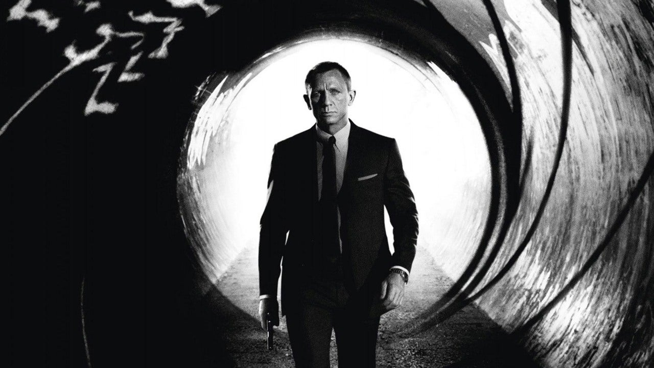 'No Time to Die' brings back another old-fashioned James Bond element