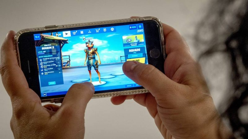 Ongoing conflict between Apple and Fortnite maker far from over, appeal in lawsuit |  Technique