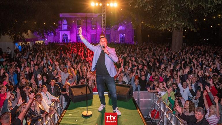 Geen TT Festival in 2020, maar wel een half miljoen aan kosten (Rechten: RTV Drenthe/Kim Stellingwerf)