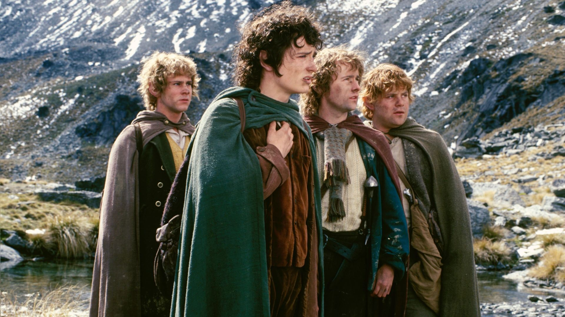 """Prime Video's """"Lord of the Rings"""" is making a huge mistake"""