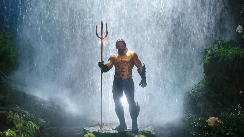 Rumor: Aquaman and the Lost Kingdom brings back another ancient knowledge