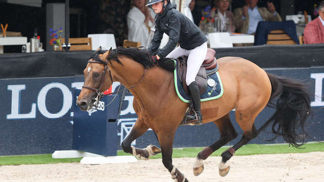 Sanne Thijssen selected for the Nations Cup final |  1 Limburg
