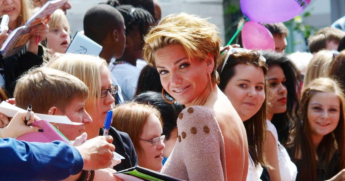 Singer Sarah Harding, 39, dies of metastatic breast cancer