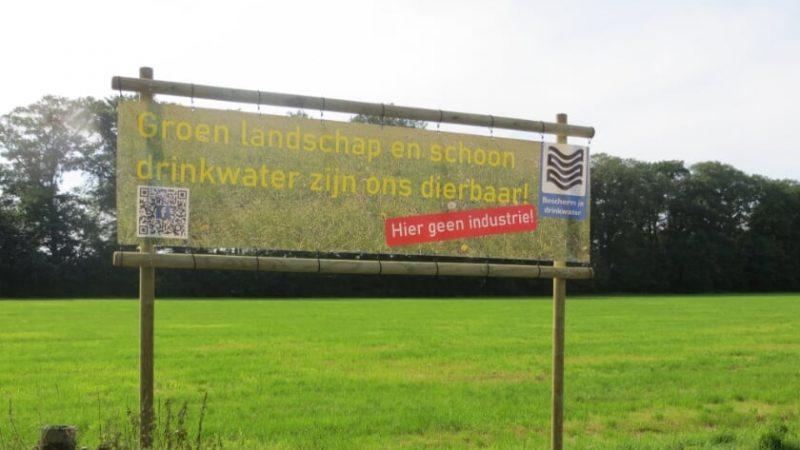 Small majority for new business park in Misterweg