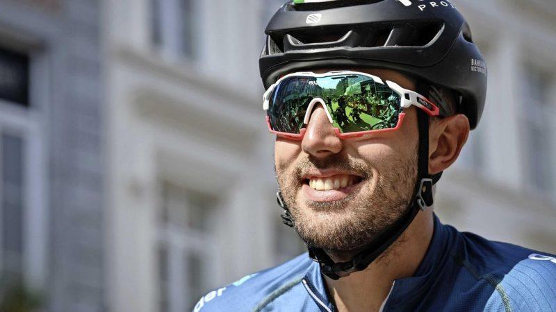 Sonny Colbrelli wins the European Heavyweight Championship |  Cycling