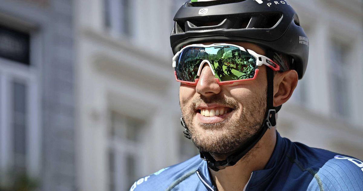 Sonny Colbrelli wins the European Heavyweight Championship    Cycling