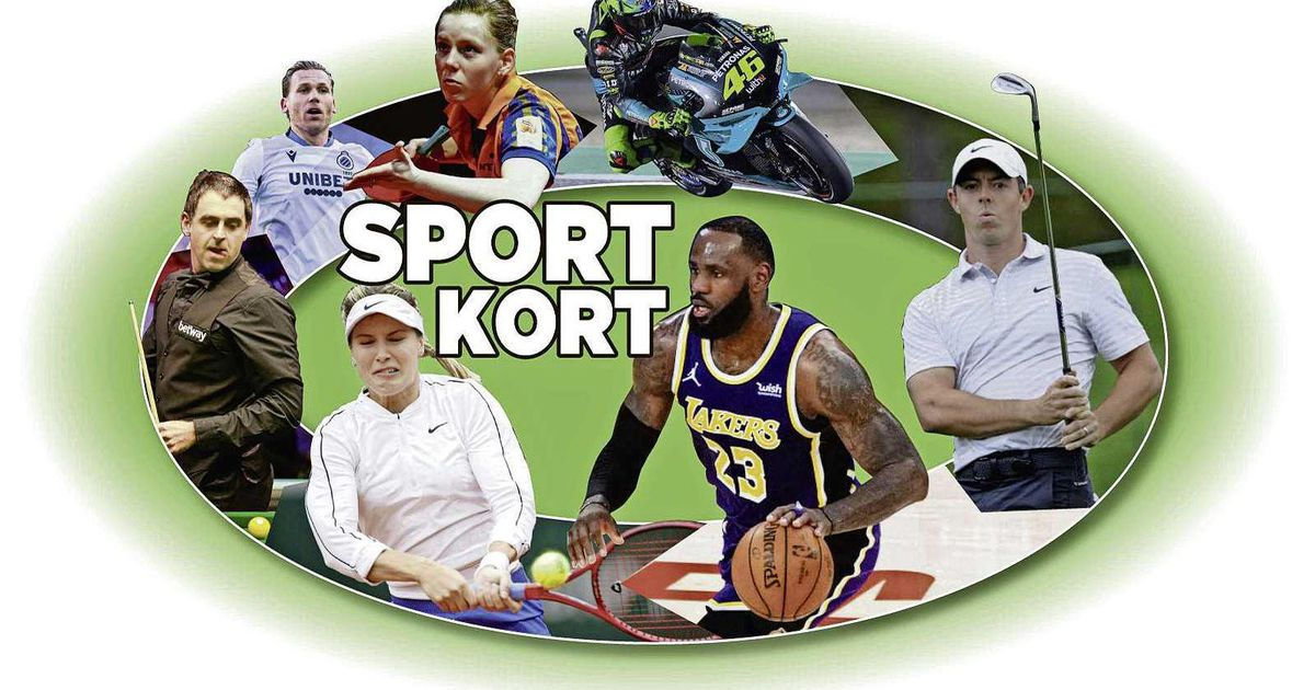 Sport Court: Sparta's Major does not agree to a four-match ban |  sports