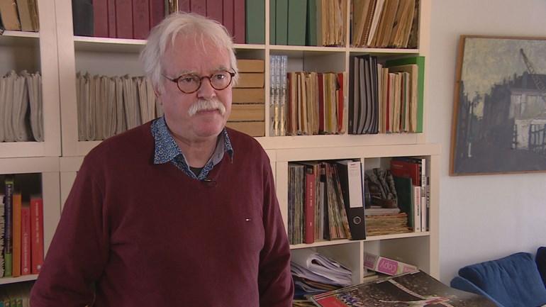 Sports publisher Vergamman Nord-Beveland wants new 'yellow newspaper': 'Church newspaper not real newspaper'