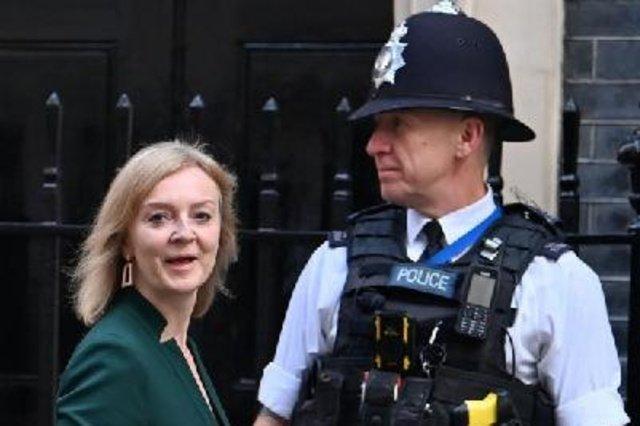 Submarine issue: British defense minister defends agreement with US and Australia – Belgium