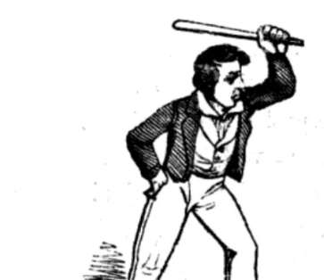 The oldest Dutch baseball rules are 200 years old