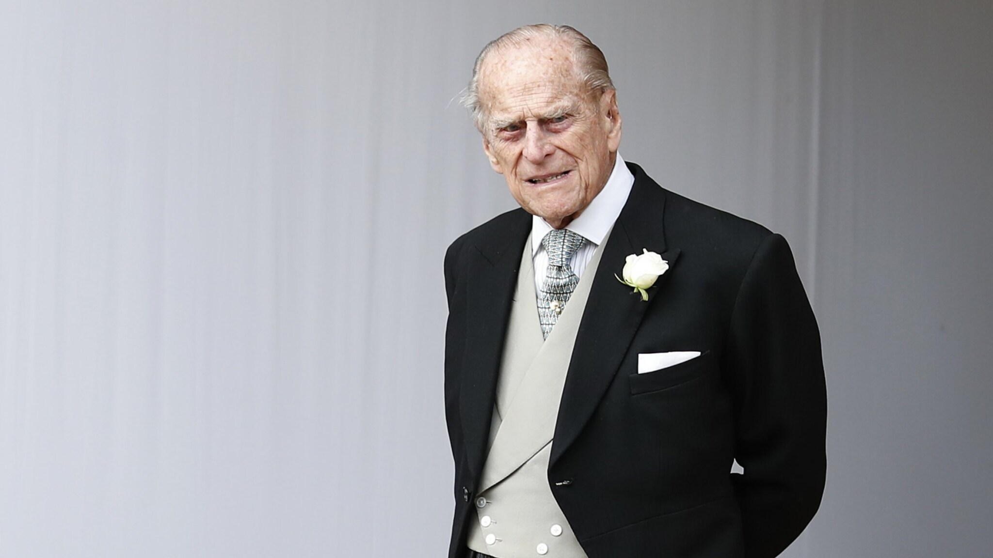 The royal family remembers Prince Philip as a great support