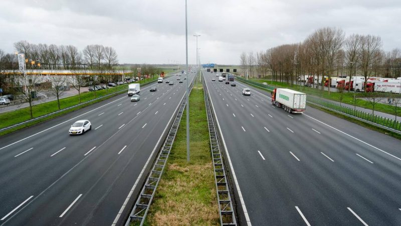 These countries have the best and worst roads in Europe    the cars