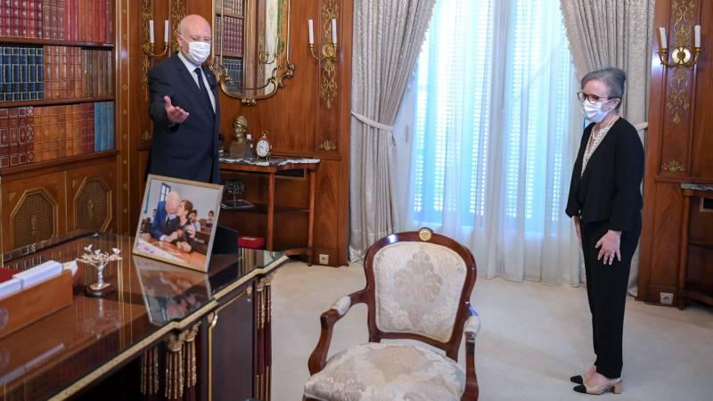 Tunisia appoints prime minister amid political turmoil