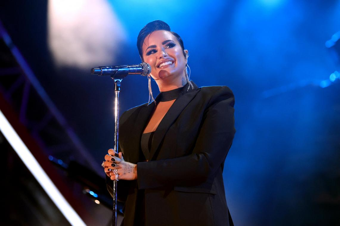 Watch Demi Lovato's 'Beautiful UFO' and Release Documentary on Aliens