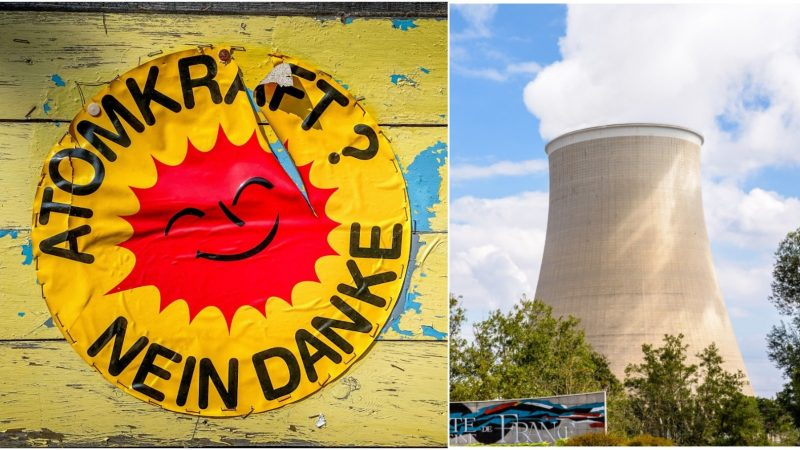 Will Europe go green without nuclear power?
