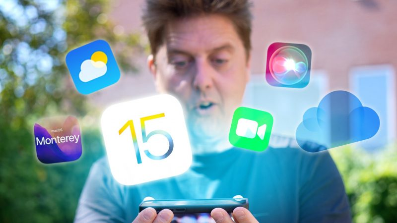 iOS 15 is now available for download: these are the innovations