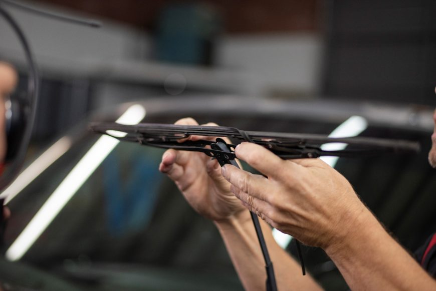 What's the Right Wiper Blade Size for 2012 Ford Focus?