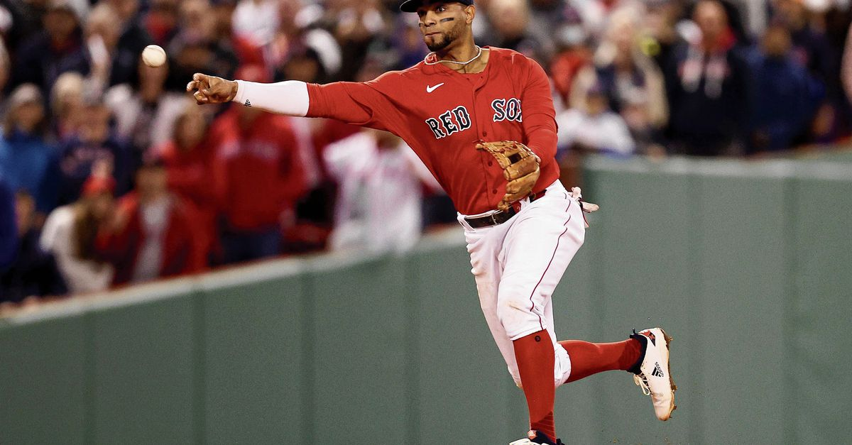 With Xander Bogaerts, Dutch baseball is cherished as a world-class player in a global sport
