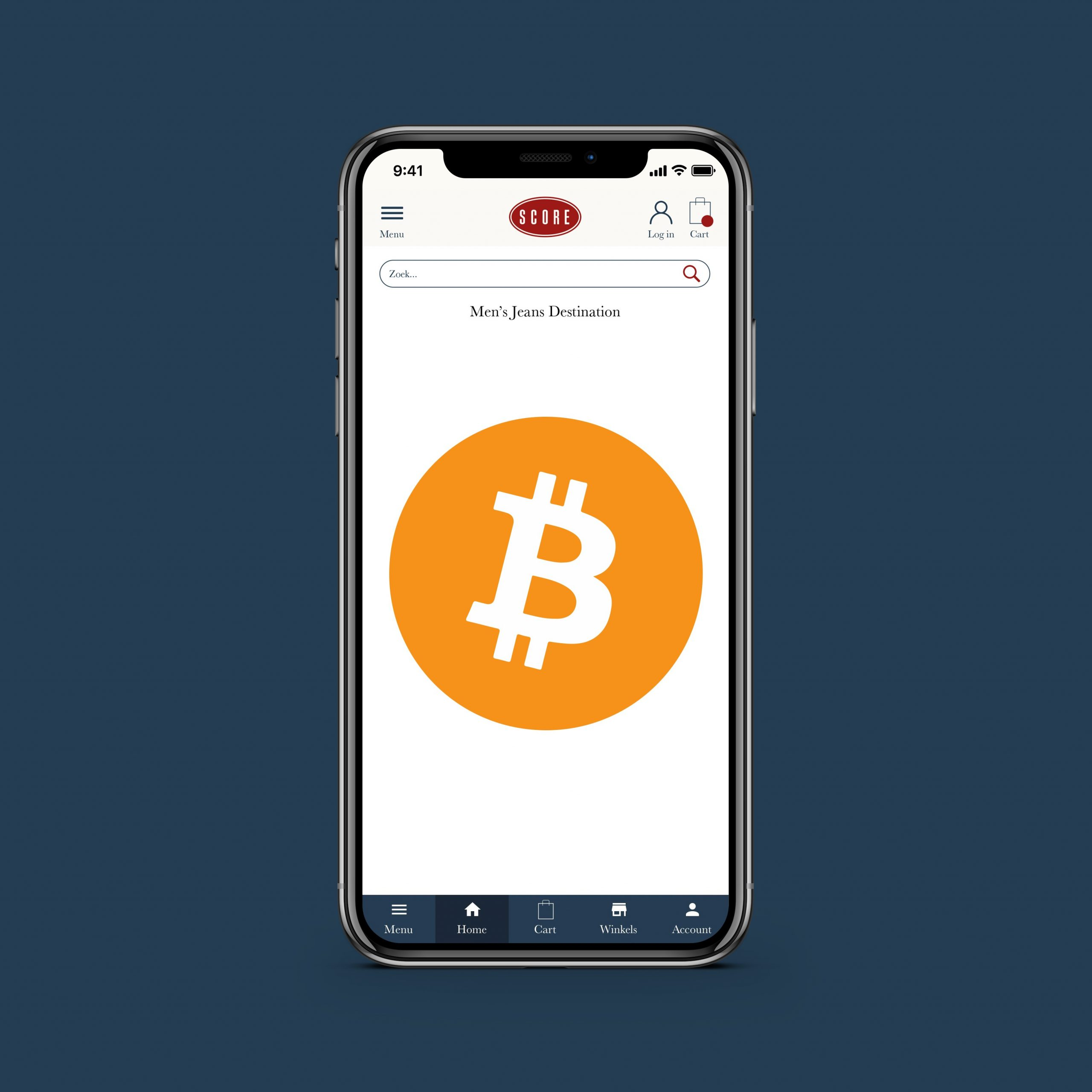 SCORE launches digital payment with Crypto coins